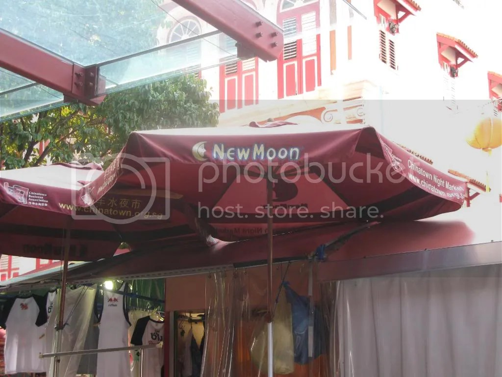 I saw New Moon in Singapore. LOL!