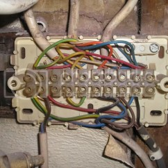 Wiring Diagram Y Plan Central Heating System Amoeba Structure Plumber Wired Incorrectly