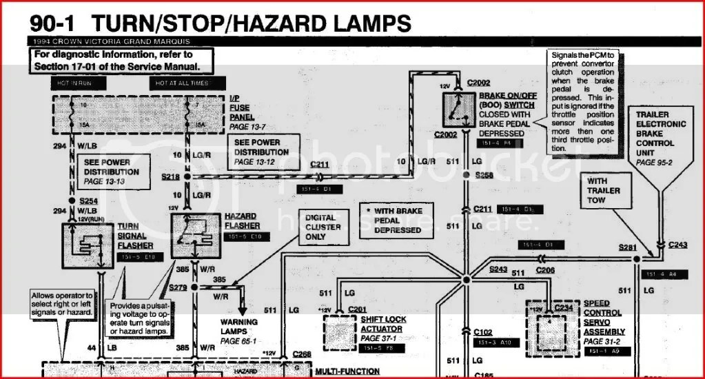 Wiring Diagram PDF: 2002 Grand Prix Wiring Diagram