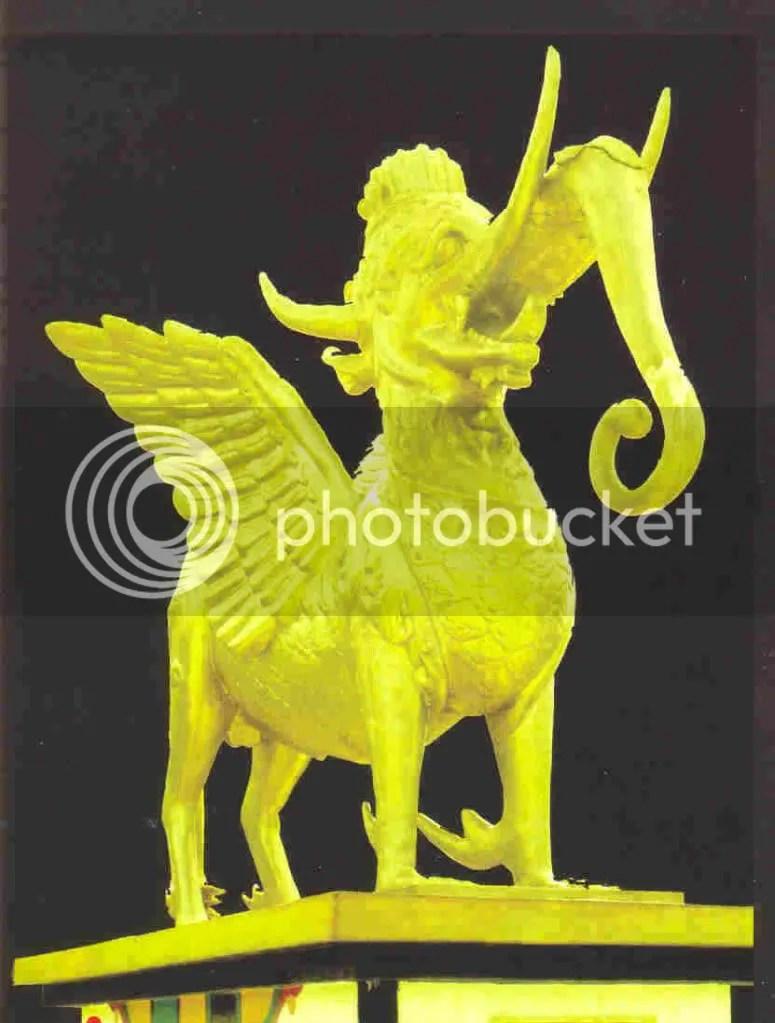 9 Makhluk Mitologi Asli Indonesia