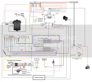 Autopage Remote Start Wiring Diagram  Great Design Of Wiring Diagram