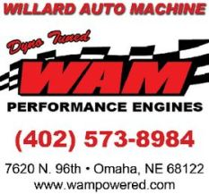 Willard Auto Machine