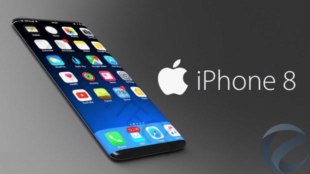 TSMC подтверждает использование оптического дактилоскопического датчика в iPhone 8