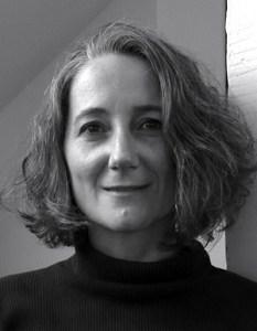 Author - Olivia Bina