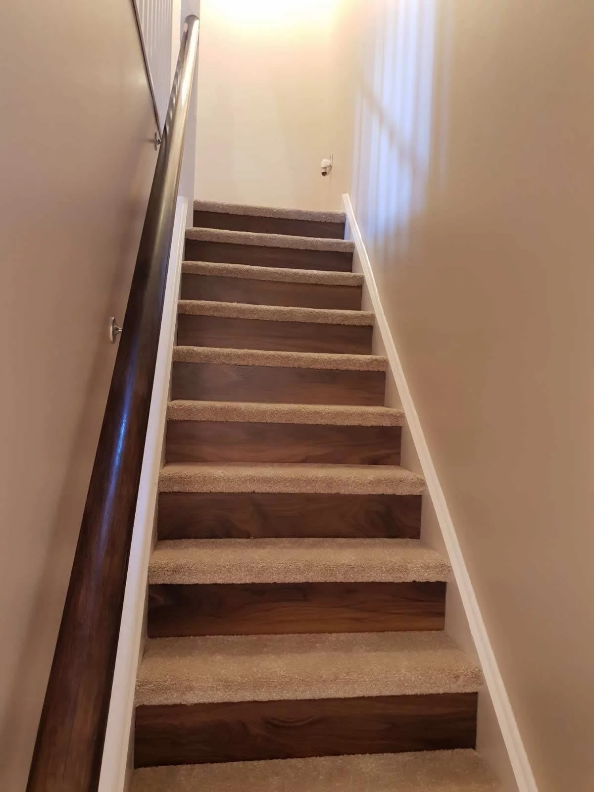 Design Your Own Stairs Factory Carpets Cork Carpets Beds | Average Price To Carpet Stairs | Stair Case | Hardwood Stairs | Flooring | Hardwood Flooring | Measure