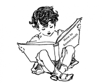 Study: People Who Love Reading On Web Simply Love Reading