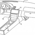 Apple Files Patent for Car Dashboard: Critics Say it Will