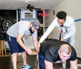 ways to improve athletic performance