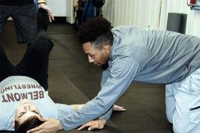 sports performance program boston