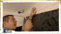 Bau einer indirekten Deckenbeleuchtung - Profi-Tipps - Video