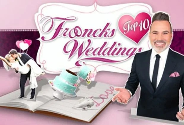 Weddingplaner Froonck