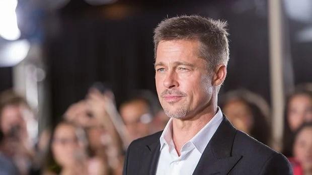Brad Pitt Im Sorgerechtsstreit Mit Angelina Jolie Anwalt Spricht