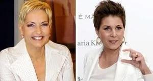Neue Frisur Vanessa Blumhagen Stilvolle Frisuren Beliebt In