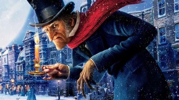 Bilder Disneys Eine Weihnachtsgeschichte  Film  SAT1