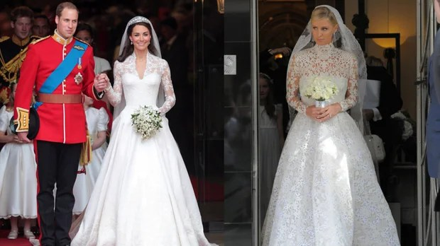 Kate Middleton Als Style Vorbild Nicky Hilton Kopiert
