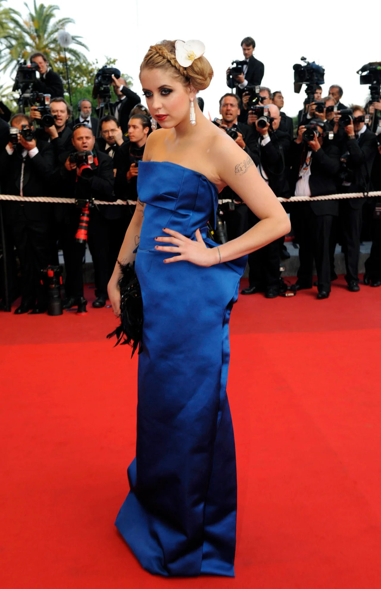 Roter Teppich Cannes Cannes 2009 Roter Teppich