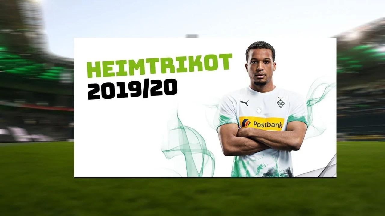 die trikots der bundesliga saison 2019 2020