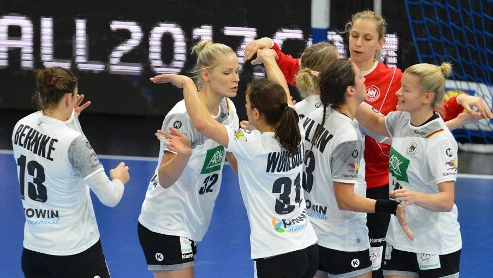handball wm der frauen 2017 live im tv