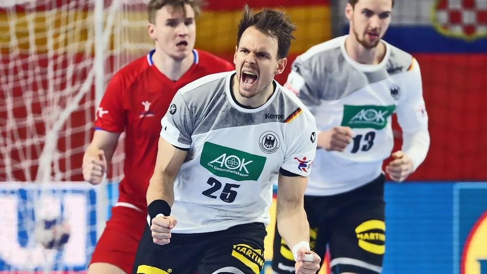 handball wm bis 2025 live bei 7sports