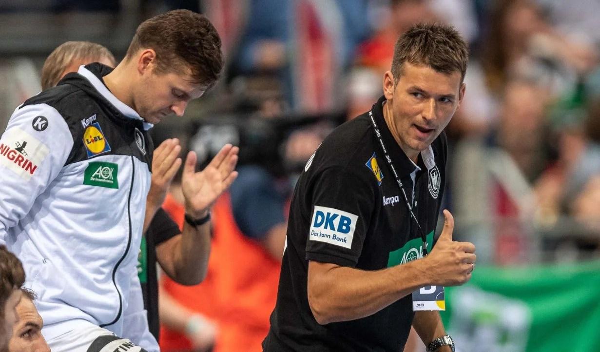 handball em 2020 das aufgebot von