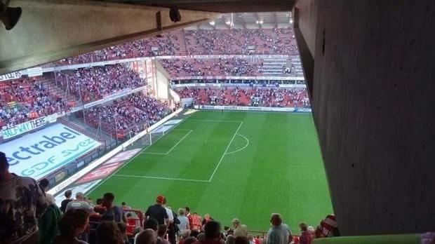 die schlimmsten stadion sitzplatze