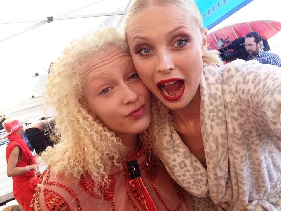 ModelCam Folge 5 Staffel 10 Germany39s next Topmodel