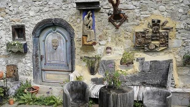 Aus Alt mach Neu  Einrichtungstipps fr Wohnung und Garten
