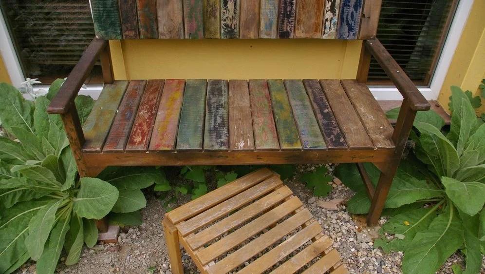 Holz behandeln: Wetterfest machen - SAT.1 Ratgeber
