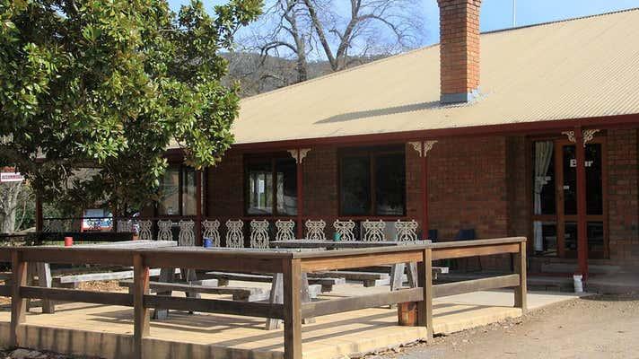 Jamieson Pub Vic