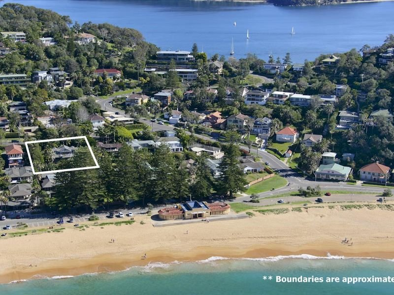 66-68 Florida Road, Palm Beach, NSW 2108