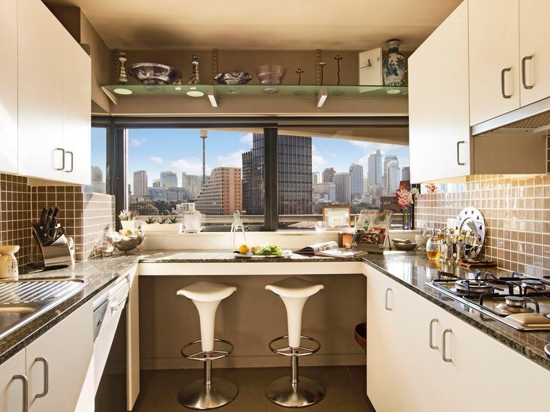 37 idee per una cucina all39americana