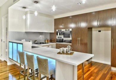 Kitchen Storage Designs