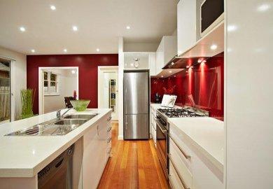 Gabinetes De Cocina Ideas Puertas