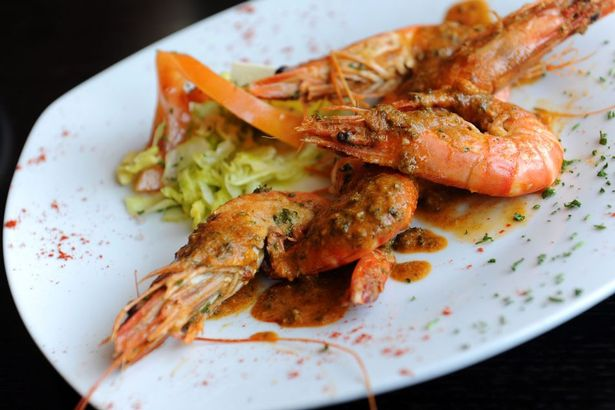 Spanish Tapas Restaurant Birmingham