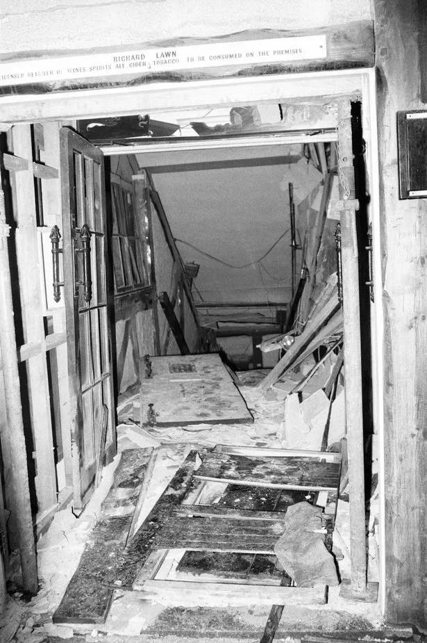 birmingham pub bombings ex ira chief admits we did it and i am ashamed mail