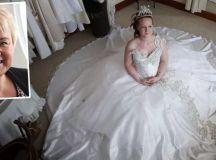 Newcastle dressmaker hoping to appear on Big Fat Gypsy ...