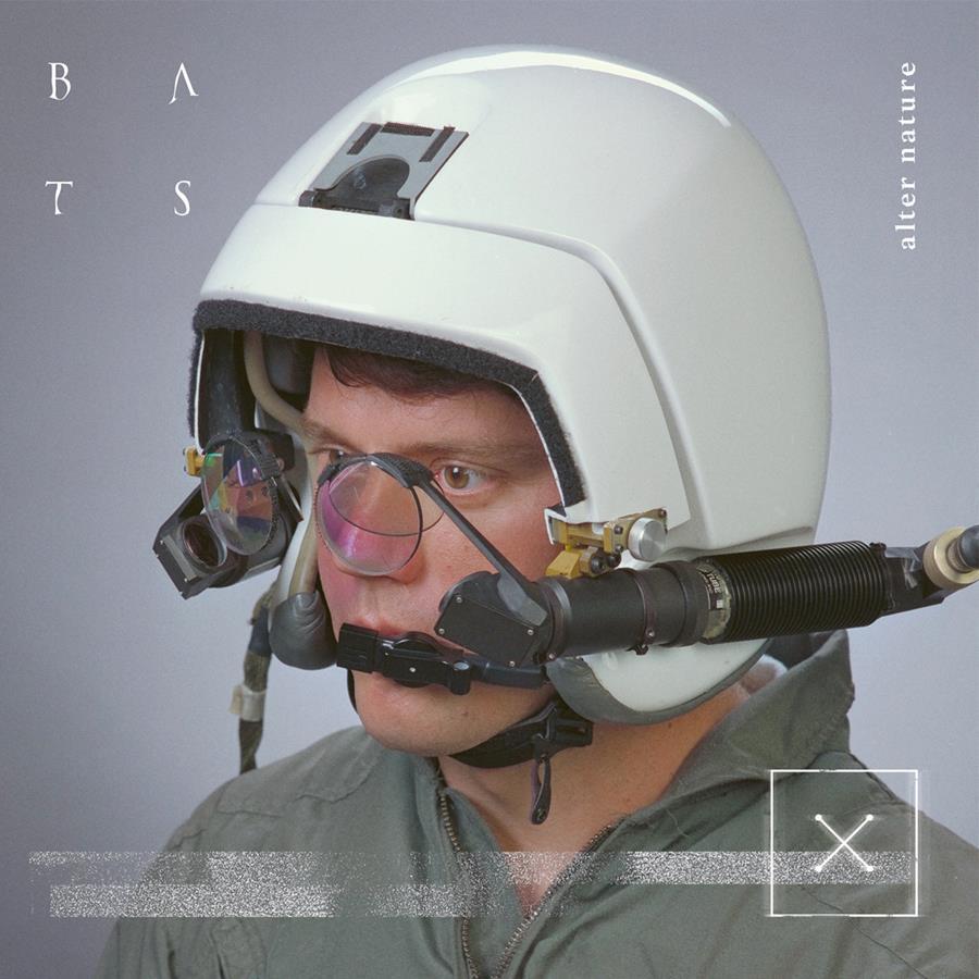 BATS ALTER NATURE cover artwork