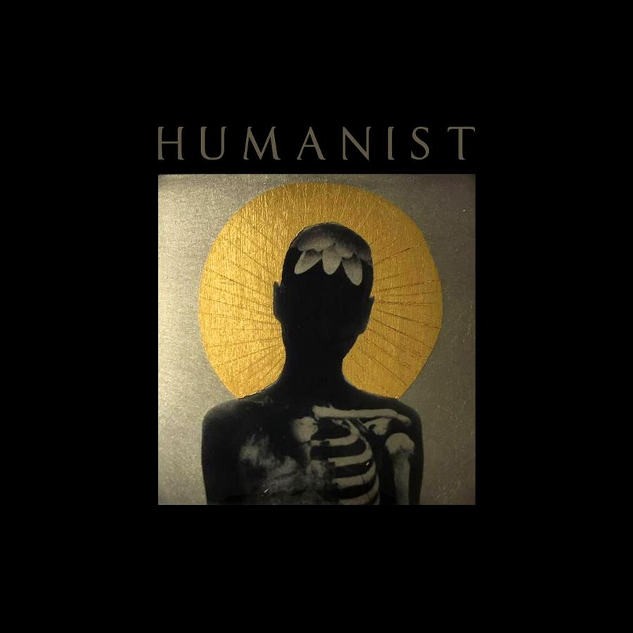 Humanist cover artwork