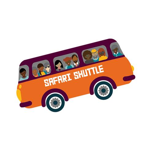 Safari Shuttle