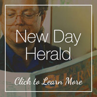 New Day Herald - Learn More