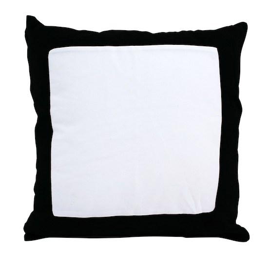 meh cat throw pillow