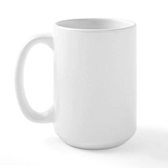Milton 15 oz Ceramic Large Mug Office Space Milton Large