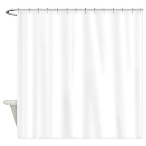 rothko purple orange brown shower curtain