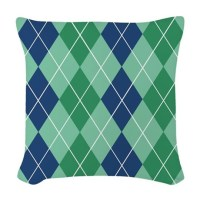 Blue And Green Pillows, Blue And Green Throw Pillows ...