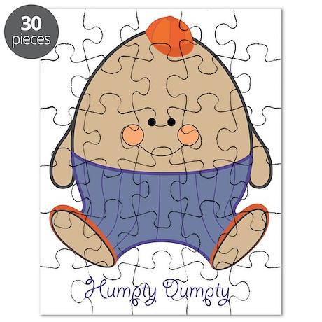 Dumpty Template Humpty Puzzle