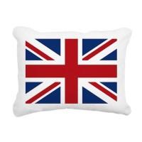 Union Jack Flag Pillows, Union Jack Flag Throw Pillows ...