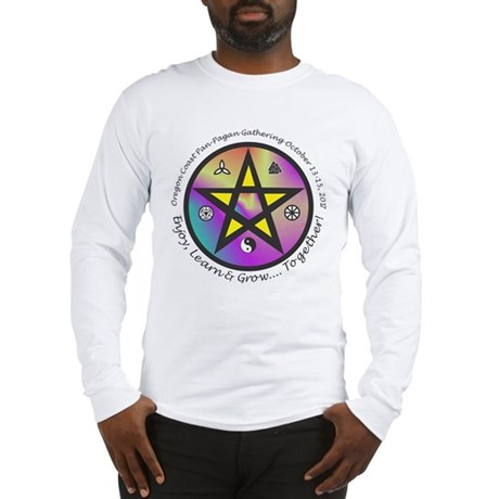 Ocppg 2017 Long Sleeve T-Shirt