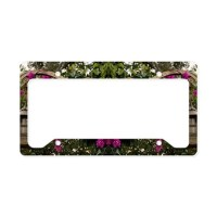 (1) Hanging Lamp License Plate Holder by Admin_CP910757