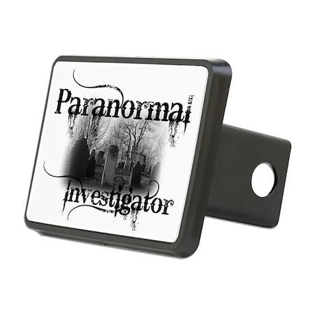paranormal investigator li Hitch Cover by Admin_CP21282647