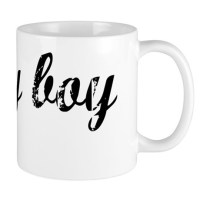 Pretty Boy Coffee Mugs   Pretty Boy Travel Mugs - CafePress